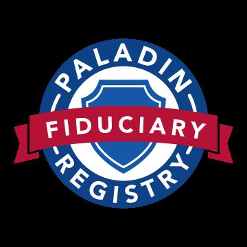 Paladin Registry Logo Fiduciary