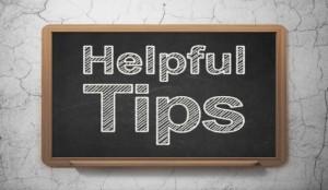 5 tips help select