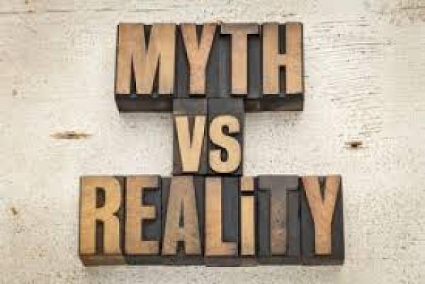 stock broker myths