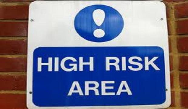 high risk investing