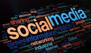 brokers social media