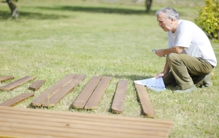DIY not for Retirement