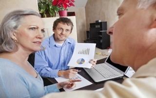 grip on retirement planning
