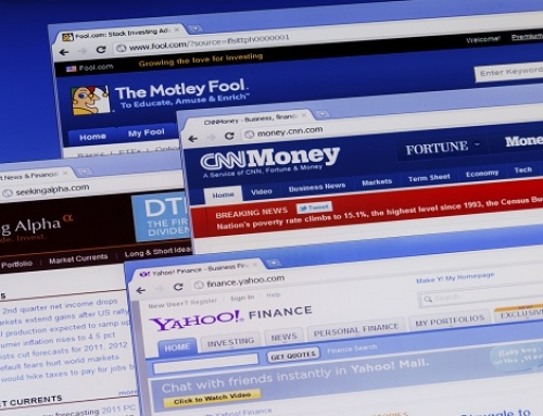 The Top 10 Free Investment Information Websites – Part 1