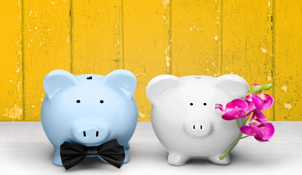 wedding financial costs