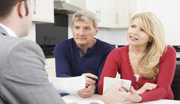 comparing retirement investment plans