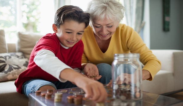 managing investments in retirement