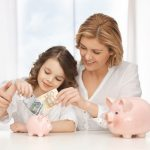 A Financial Advisor's Point of View: What and When to Teach your Kid's about Money