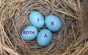 the two most common IRAs are the traditional IRA and the Roth IRA ...