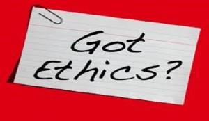 ethics standard