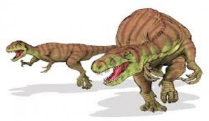 financial advisor dinosaur