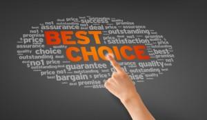 pick financial advisor