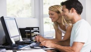 select online financial advisor