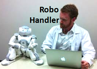 Robo advisor handler