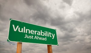 TDF vulnerability