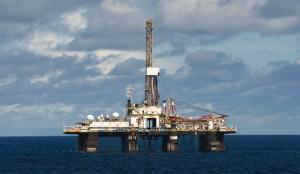 oil company stocks